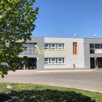 Kancelárie, Bratislava-Vrakuňa, 93.10 m², Novostavba