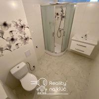 4 izbový byt, Nové Zámky, 100 m², Kompletná rekonštrukcia