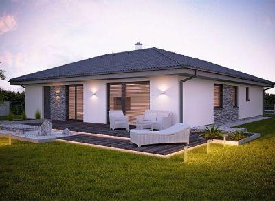 Priestranné 4-izbové rodinné domy s kvalitným prevedením