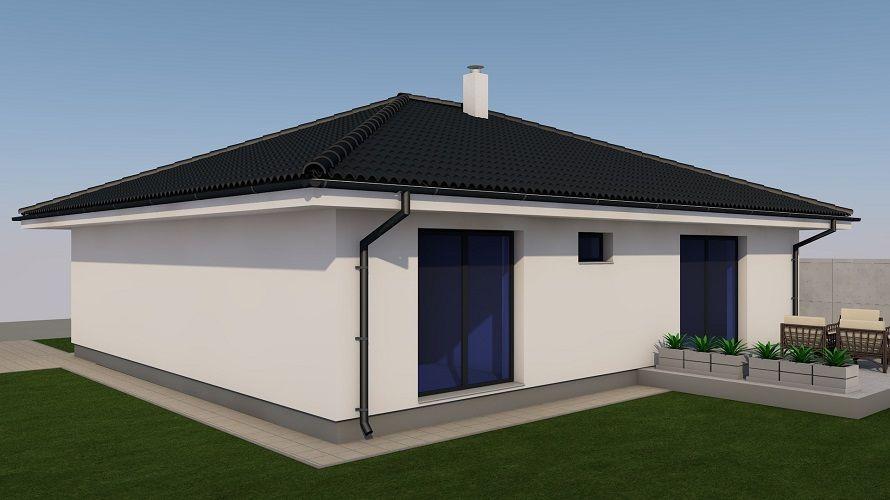 Rodinný dom-Predaj-Lehnice-144900.00 €