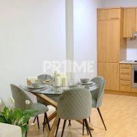 2 izbový byt, Bratislava-Petržalka, 76 m², Novostavba