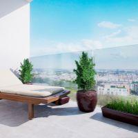 3 izbový byt, Bratislava-Nové Mesto, 107 m², Novostavba