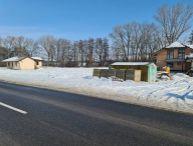 REALFINANC- Exkluzívne iba u nás !!! Stavebný pozemok Kátlovce 1567 m2, šírka 19 m aj na dvoj dom !!!