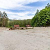 Rekreačný pozemok, Lipovce, 500 m²