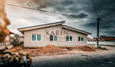 REZERVOVANÉ !!! Posledný  voľný  dom na predaj Vysoká pri Morave, okr. Malacky