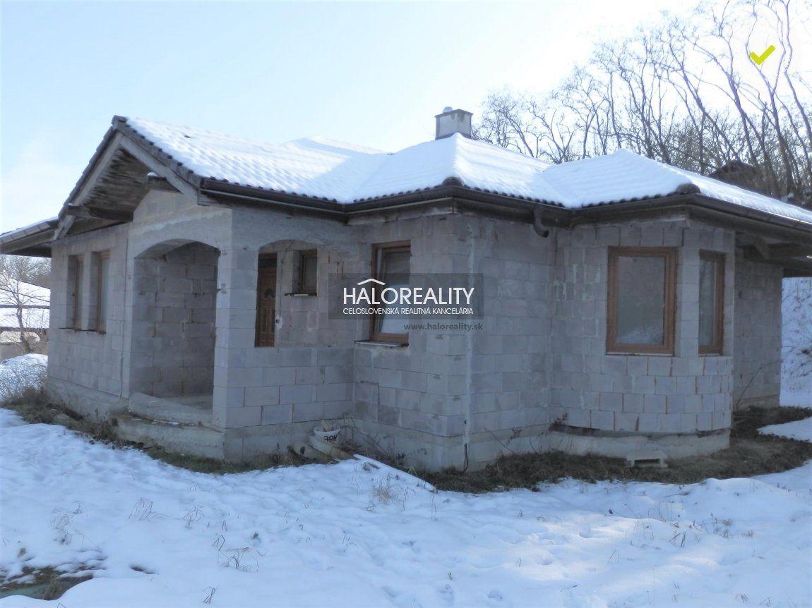 Rodinný dom-Predaj-Veselé-95 000 €