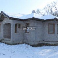 Rodinný dom, Veselé, 96 m², Novostavba