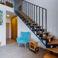 3 izbový byt, Liptovský Mikuláš, 82 m², Novostavba