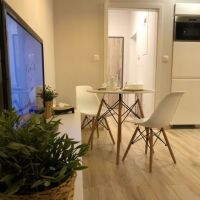1 izbový byt, Trnava, 28 m², Novostavba