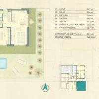2 izbový byt, Košice-Sídlisko KVP, 50.16 m², Novostavba