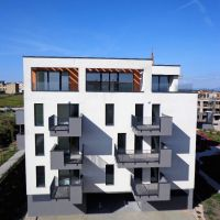 2 izbový byt, Košice-Košická Nová Ves, 52 m², Novostavba