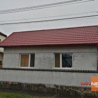 Rodinný dom, Trebišov, 85 m², Čiastočná rekonštrukcia