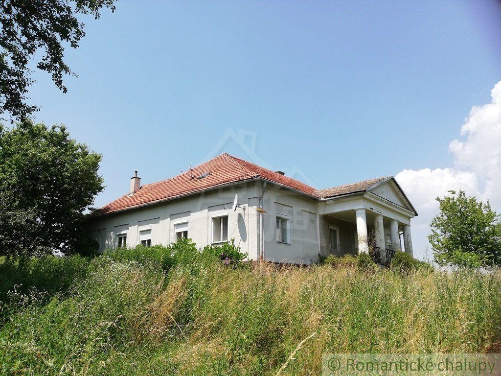 Rodinný dom-Predaj-Rapovce-99000.00 €