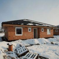 Rodinný dom, Borovce, 115 m², Novostavba