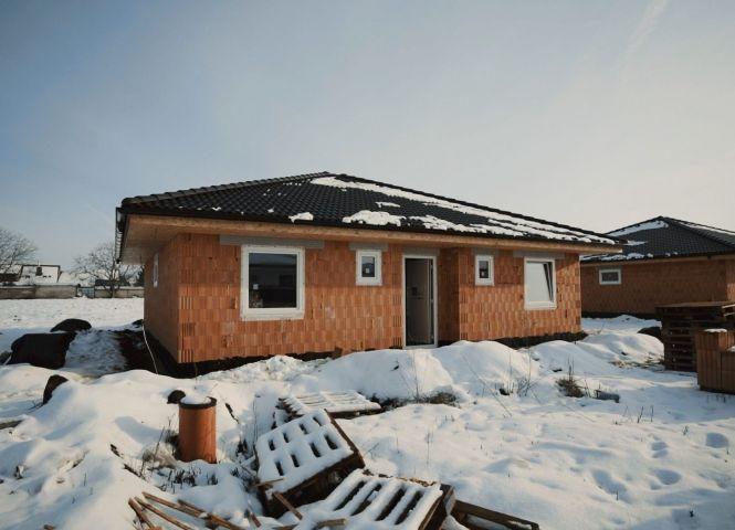 Rodinný dom - Borovce - Fotografia 1
