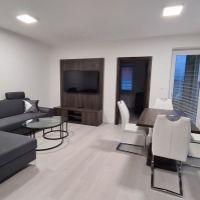 3 izbový byt, Galanta, 68.01 m², Novostavba