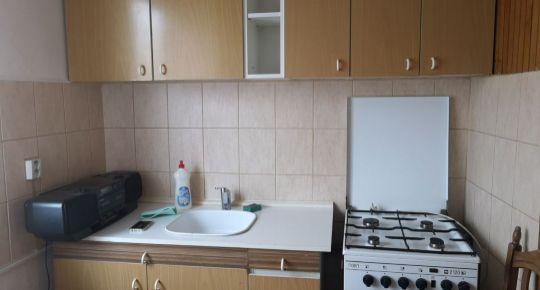 Ponúkame na predaj 1-izb. byt blízko centra v  Lučenci
