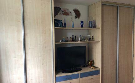 EXKLUZÍVNE : Na prenájom pekný 2 izbový byt na Tatranskej ulici