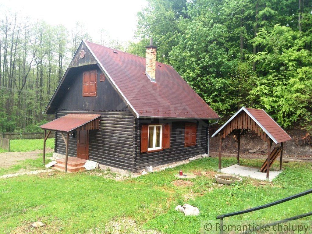 Rekreačná chata-Predaj-Lipovce-47000.00 €