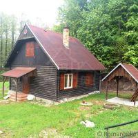 Chata, Lipovce, 110 m², Kompletná rekonštrukcia