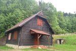 chata - Lipovce - Fotografia 2