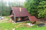 chata - Lipovce - Fotografia 4