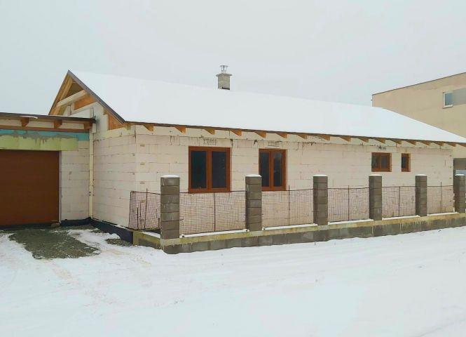 Rodinný dom - Košice-Vyšné Opátske - Fotografia 1