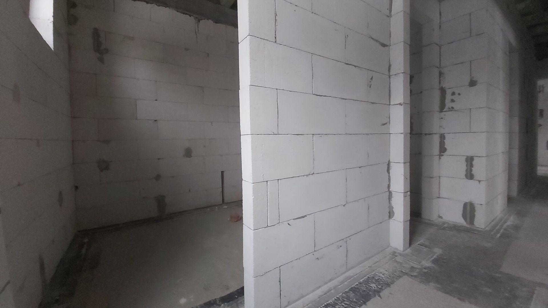 ADOMIS - PREDÁM 4-izb.BUNGALOV  kompletne dokončený, 400m2, Vyšné Opátske