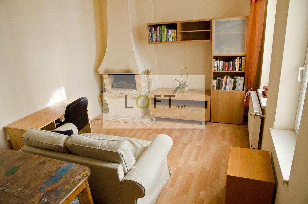 Priestranný 2-izbový byt  Blumentálska ulica, STARÉ MESTO BA I