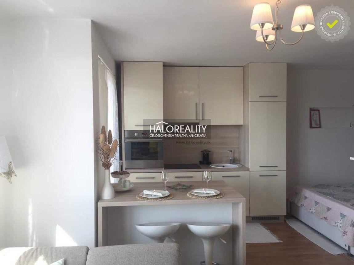 1-izbový byt-Prenájom-Bratislava - mestská časť Dúbravka-420.00 €