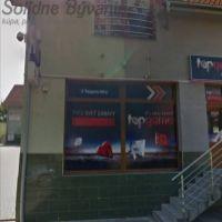 Obchodné, Nitra, 373 m², Pôvodný stav