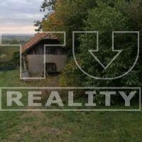 Rekreačný pozemok, Levice, 1740 m²