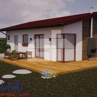 Rodinný dom, Ilava, 65 m², Pôvodný stav