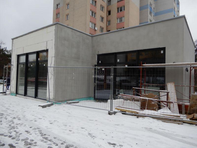 Obchodný objekt-Predaj-Bratislava - mestská časť Dúbravka-350000.00 €