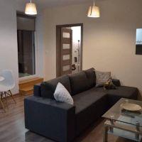2 izbový byt, Nitra, 40 m², Novostavba