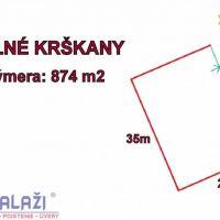 Pre bytovú výstavbu, Nitra, 875 m², Pôvodný stav