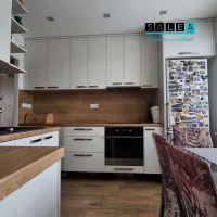 2 izbový byt, Žilina, 53 m², Kompletná rekonštrukcia