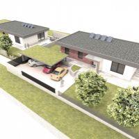 Rodinný dom, Budmerice, 124 m², Novostavba