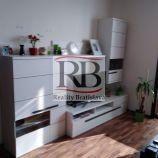 Prenájom 1 (1,5) izbový byt v Ružinove – časť Prievoz na Martinčekovej ulici, BAII