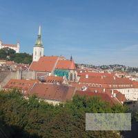 5 a viac izbový byt, Bratislava-Staré Mesto, 156 m², Pôvodný stav