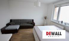 NOVINKA: Prenájom 1 izb.bytu v lokalite Pri Šajbách v Rači - voľný od marca 2021!