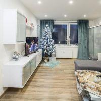 2 izbový byt, Dolný Kubín, 61 m², Kompletná rekonštrukcia