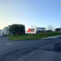Pre rodinné domy, Zvolen, 615 m²