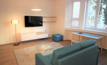 NOVÝ 2 izbový nadštandartný byt s balkónom na Palisádach