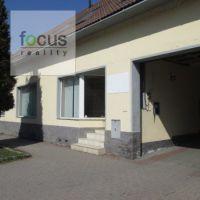 Iný objekt na bývanie, Zvolen, 150 m², Čiastočná rekonštrukcia