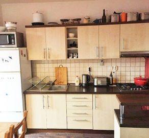 4 izb. byt, Vrakuňa, ul. Jedľová, rekonštrukcia