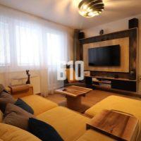 3 izbový byt, Trenčín, 70 m², Novostavba