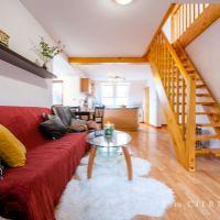4 izbový byt, Vysoké Tatry, 104.09 m²