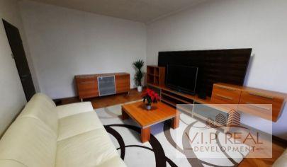 PRENÁJOM - veľmi pekný 1- izbový byt BA- Ružinov, Mesačná.
