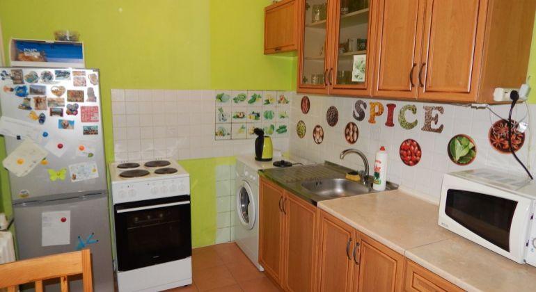 Na Predaj 3-izbový byt, 65,61 m2, Handlová, ul. Partizánska, okres Prievidza